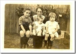 20 16 jack jessie joyce & jean 1927
