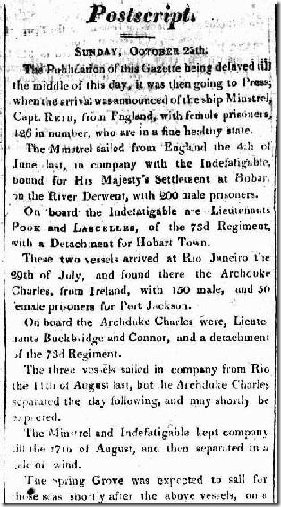 article628559-3-001ARCHDUKE CHARLESThe Sydney Gazette and New South Wales Advertiser, Saturday 24 October 1812, page 3