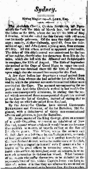 article628633-3-001ACThe Sydney Gazette and New South Wales Advertiser, Saturday 20 February 1813, page
