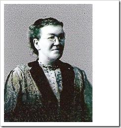 HARRIETT ROWE