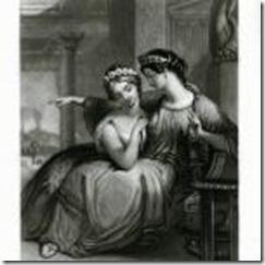The Roman Sisters 1848