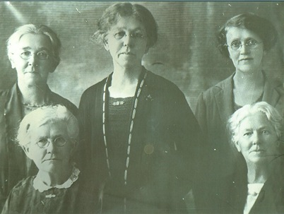 Hurrell Sisters