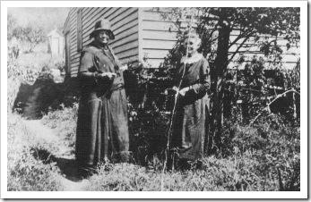 christina bell & elizabeth bell