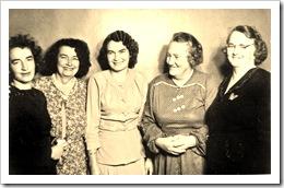 Sanders Sisters
