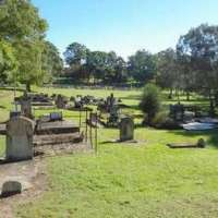 Kempsey West General Cemetery