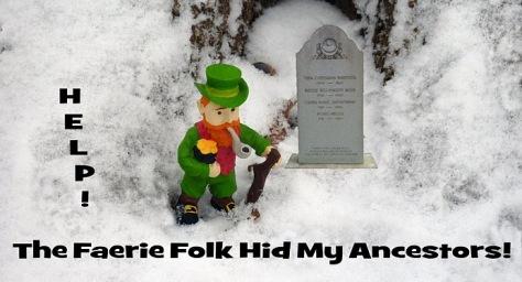 IRISH BLOG ABOUT FAMILY HISTORY
