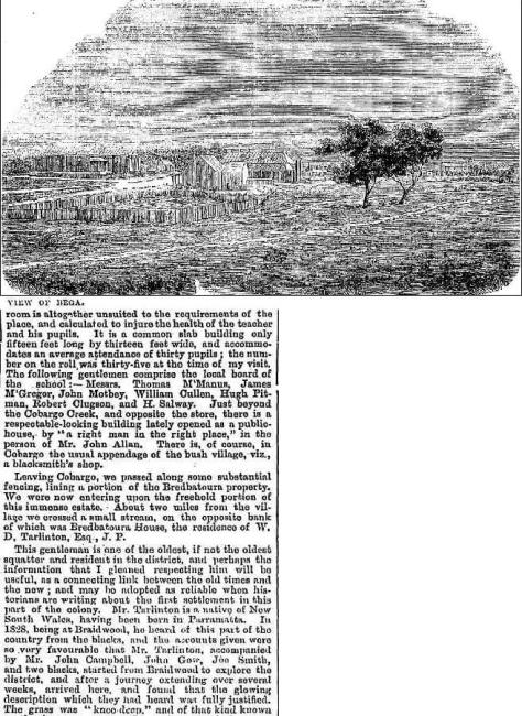 Australian Town and Country Journal (NSW 1870 - 1907), Saturday 4 November 1871