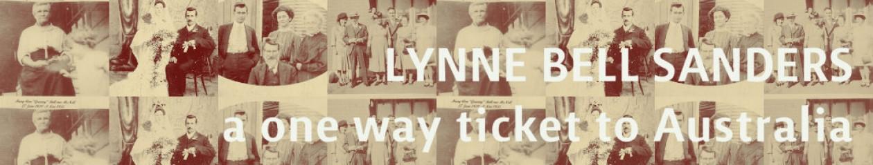LYNNE BELL SANDERS