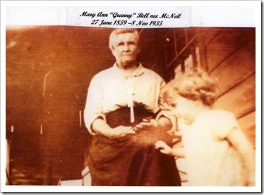 Granny Bell 2