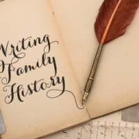Writing Family History - Faculty of Arts - University of Tasmania, Australia