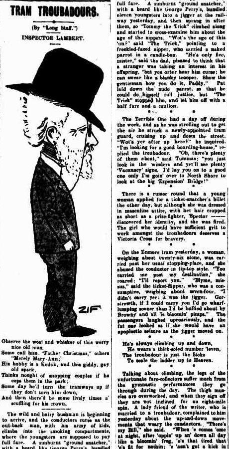 LAMBERT 1907